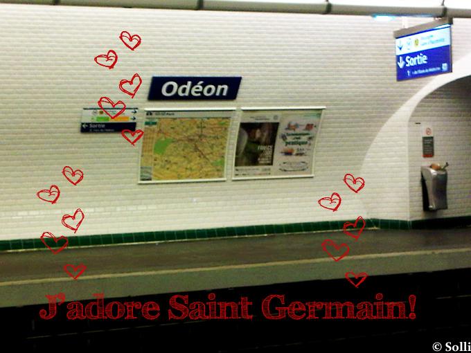 @ Odéon