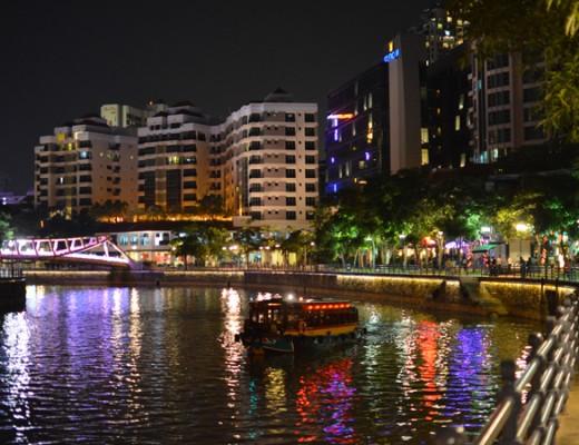 Robertson Quay