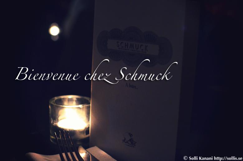 @ Schmuck