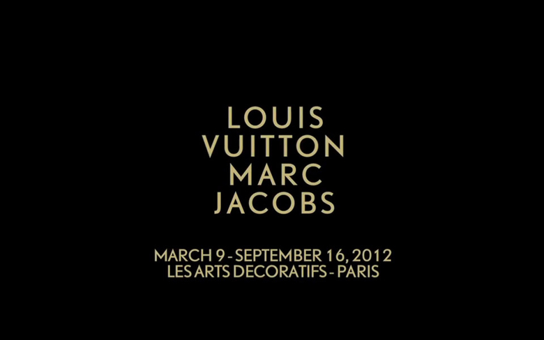 Louis Vuitton Marc Jacobs Exhibition