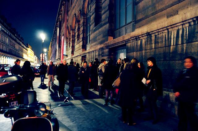 Louis Vuitton Marc Jacobs Exhibition in Paris, photo credit: [Ay]A Studio