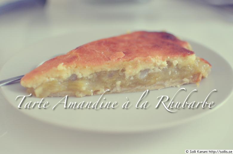 tarte-amandine-rhubarbe