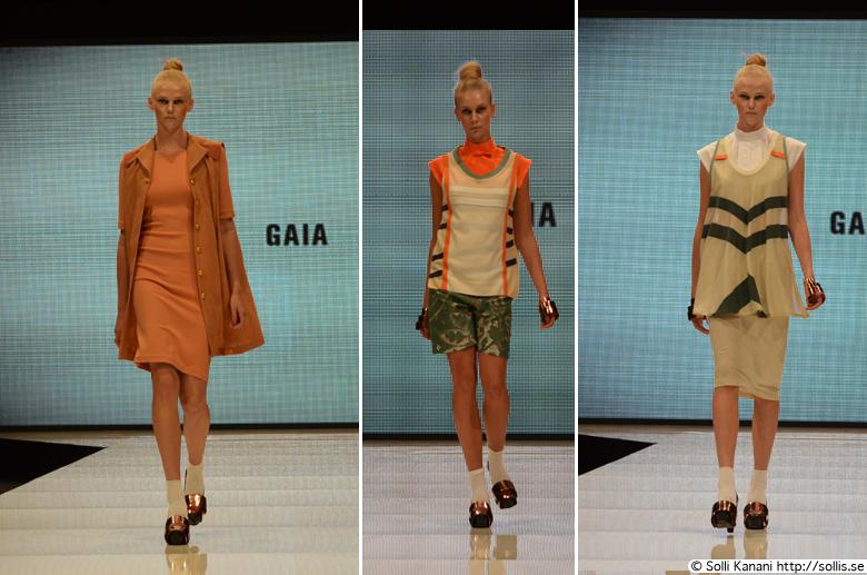 Gaia SS13