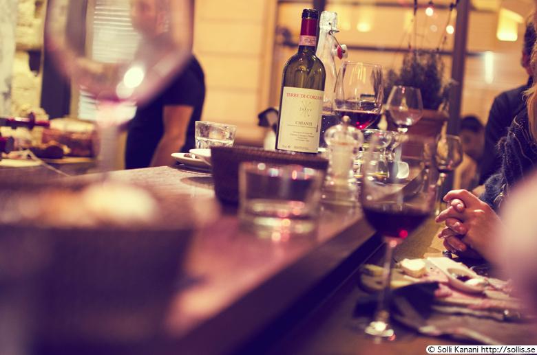 Oenosteria, Italian restaurant in Paris  Oenosteria, Italian restaurant in Paris
