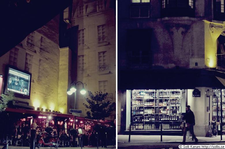 Schmuck – 1, rue de Condé, 75006 Paris