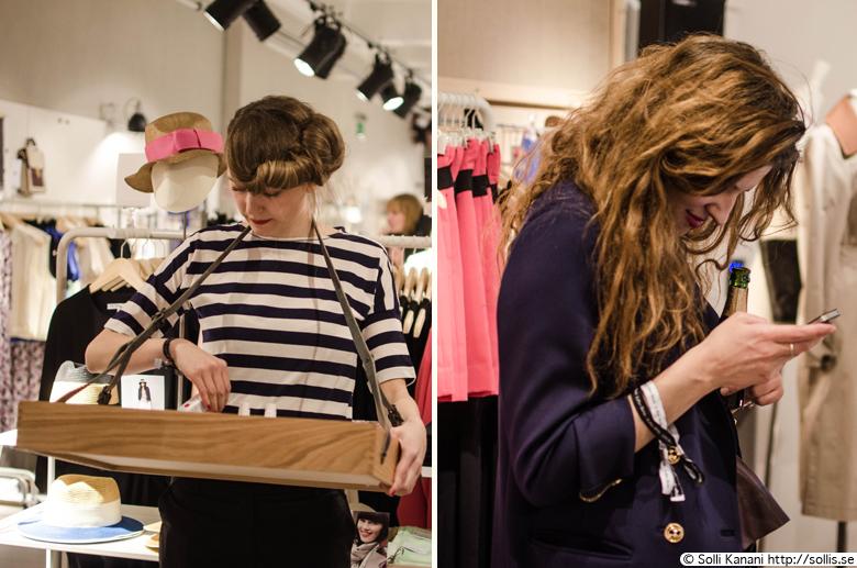& Other Stories - store opening in Copenhagen