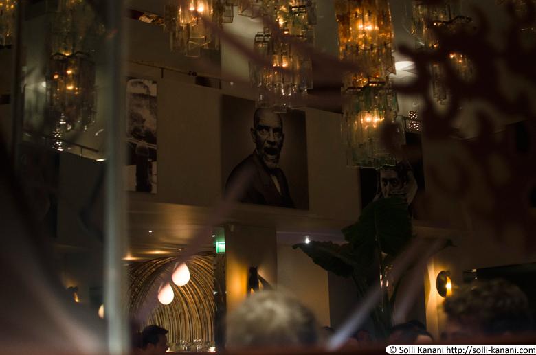 Restaurant Très Honoré in Paris