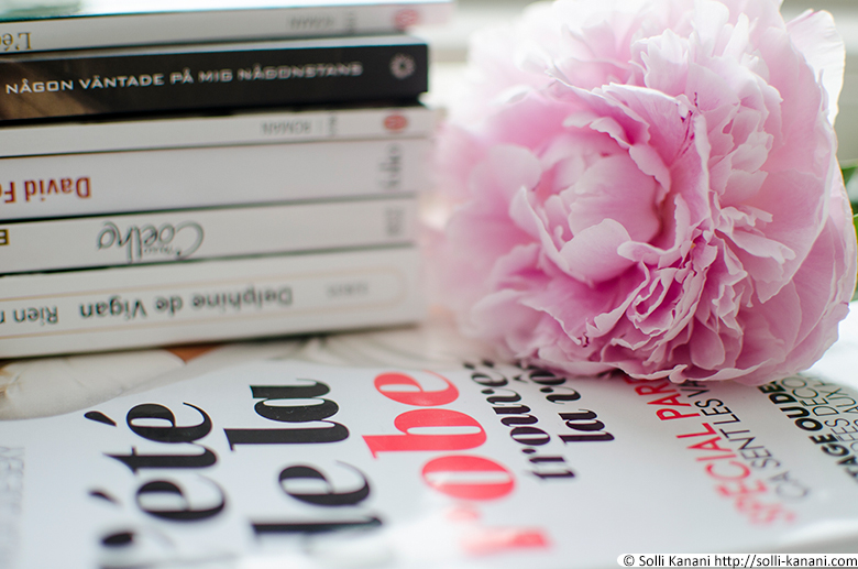 pink piviones