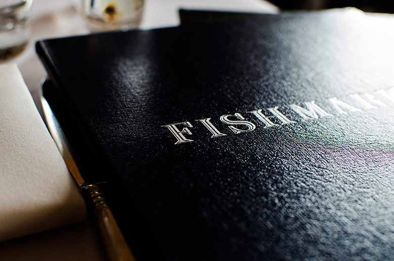 Pastis Fishmarket in Copenhagen