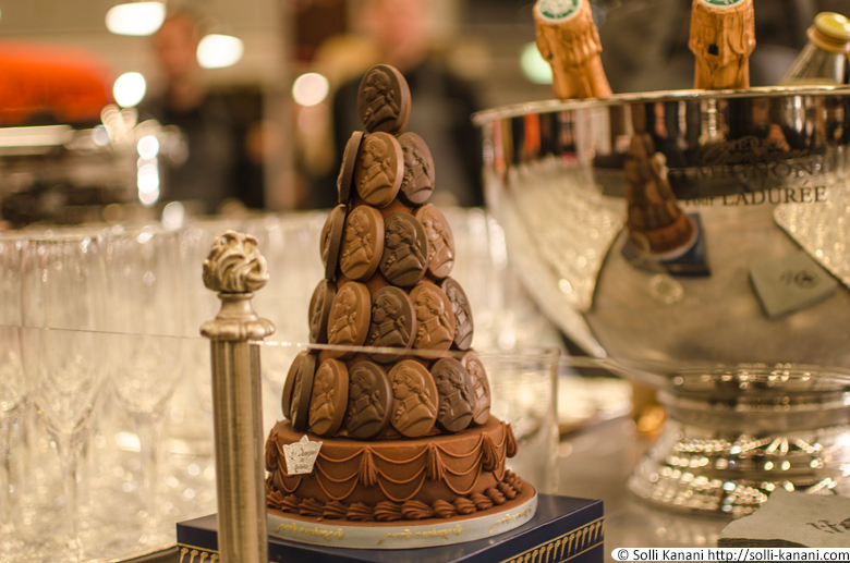 Salon Du Chocolat 2013 Paris