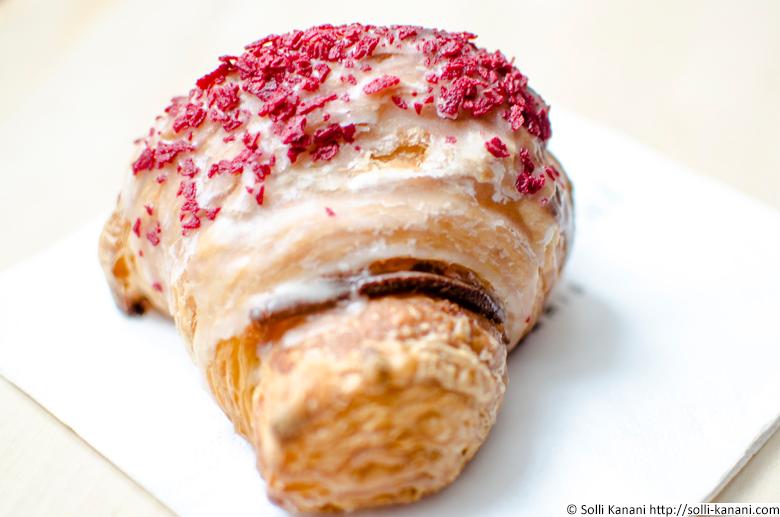 croissant ispahan pierre herme
