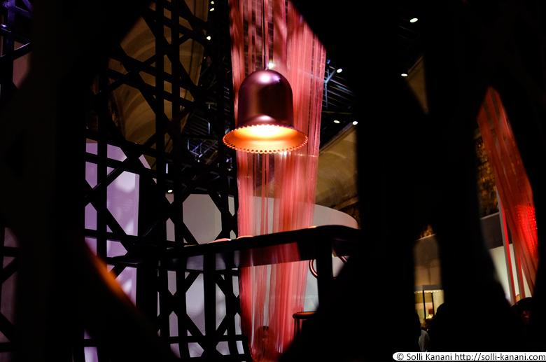 Miss Dior exhibition at Grand Palais