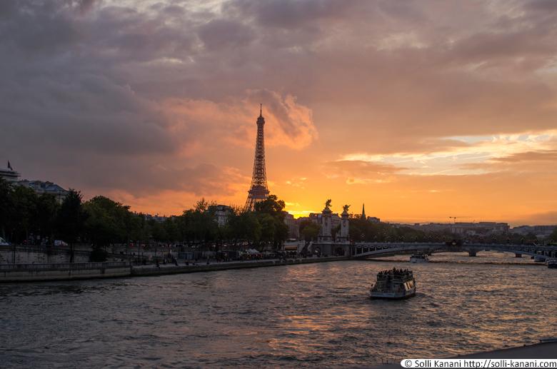 Seine - Paris