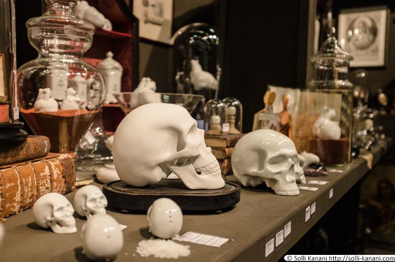 Nomades Authentic at Maison & Objet 2014 in Paris