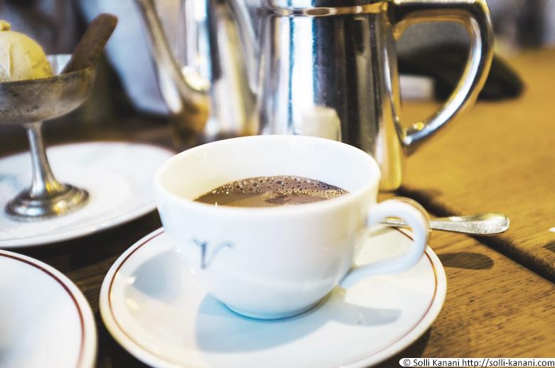 Café Varenne in Paris