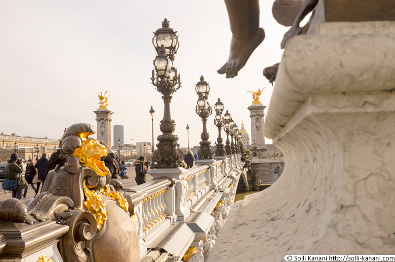 Pont d'Alexandre III
