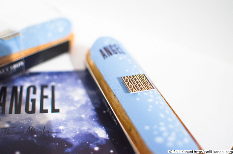 AngelCandy by Fauchon x Thierry Mugler