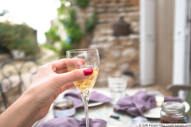 basilicum-wine