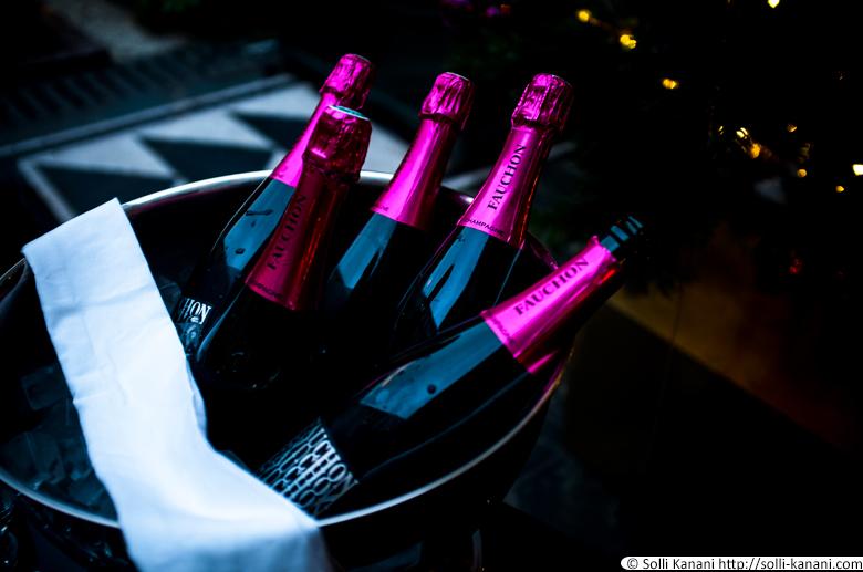 Fauchon Champagne