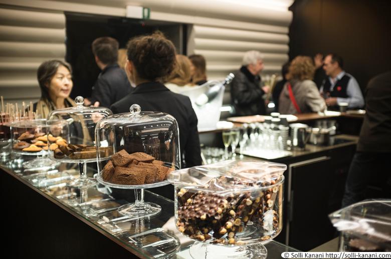 Jean-Paul Hévin Chocolate Bar(re)