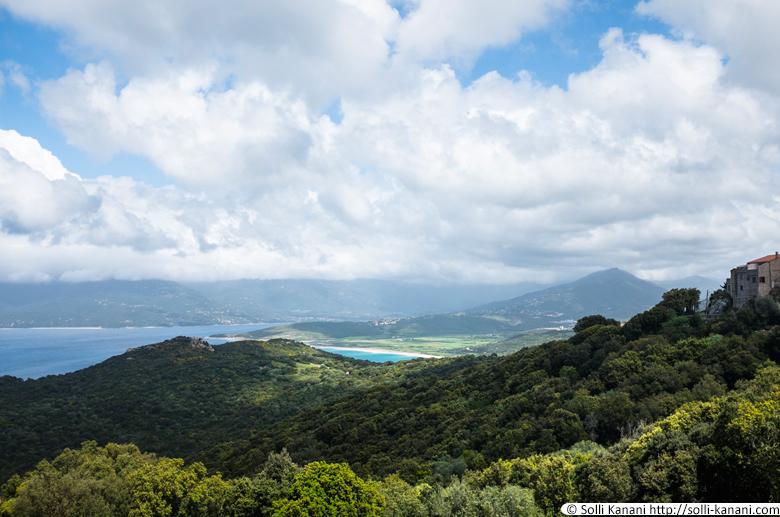 Belvédère - Corse - Corsica