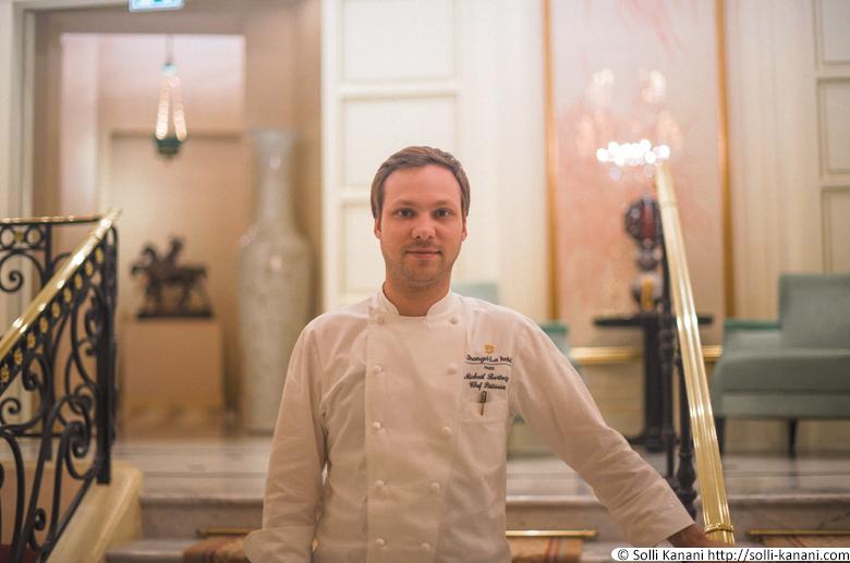 Bartocetti Pastry Chef