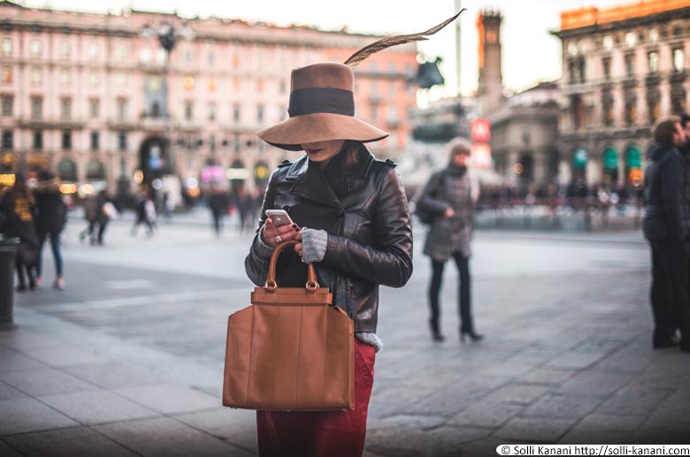 Milano Men's Fashion Week - Street Style