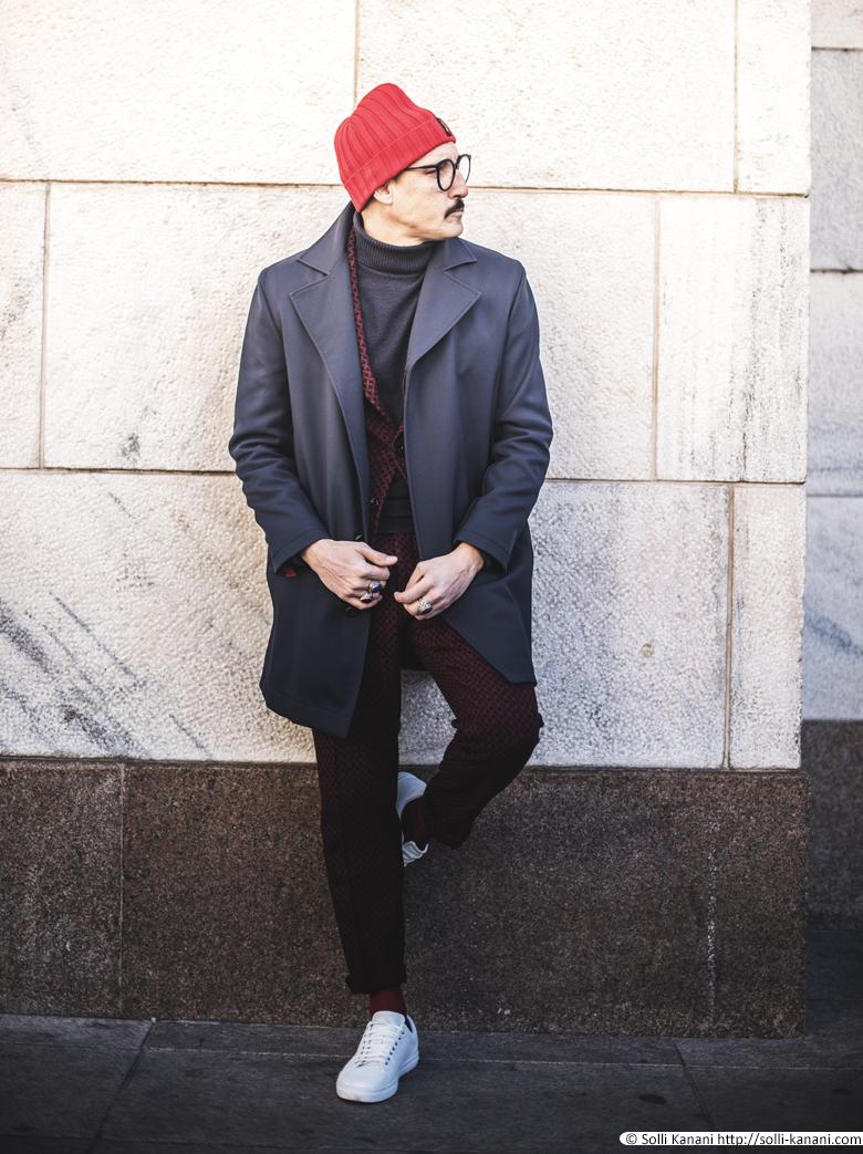 Fabrizio - Gentlemen Wear Daily