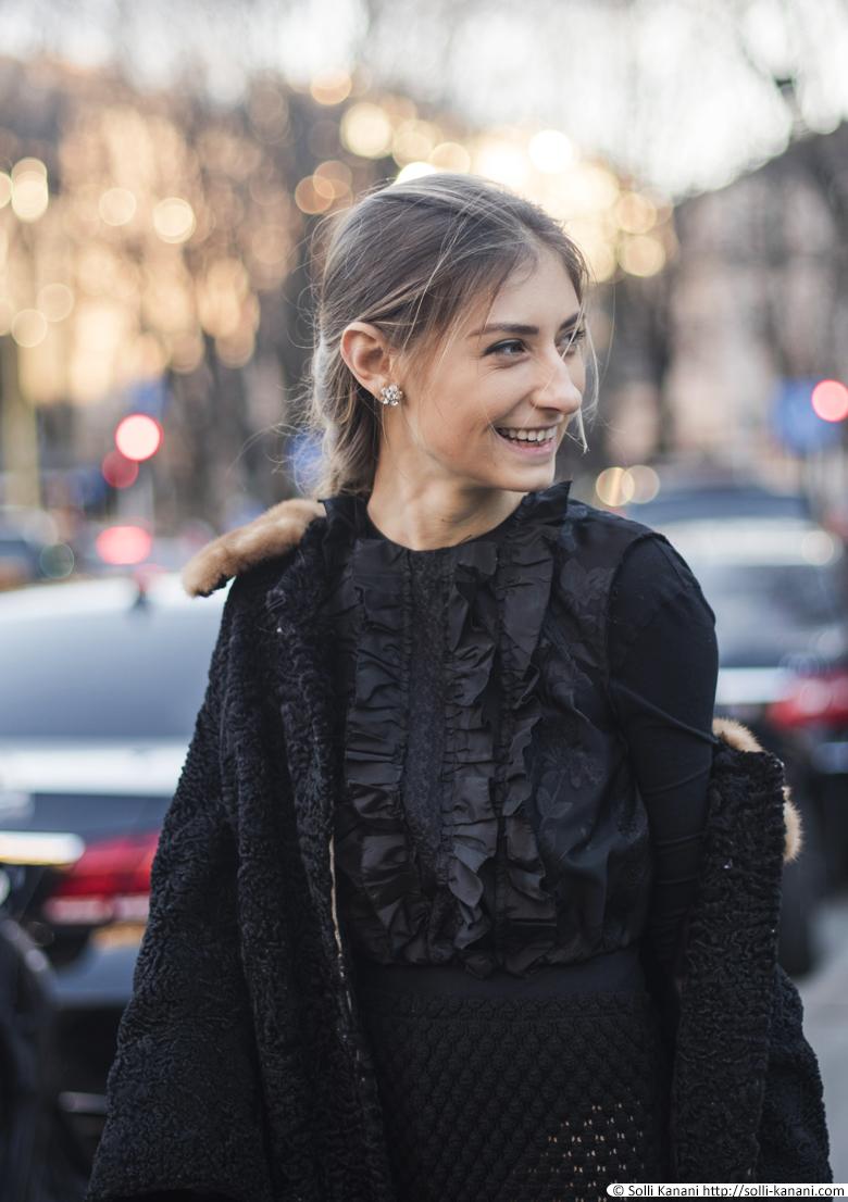 Jenny Walton This Week S Style Icon: Milano Men's Fashion Week