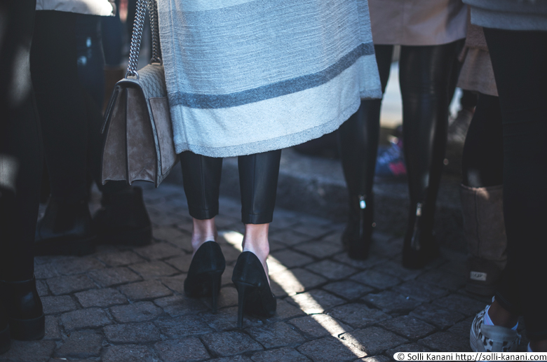 Milano Men's Fashion Week