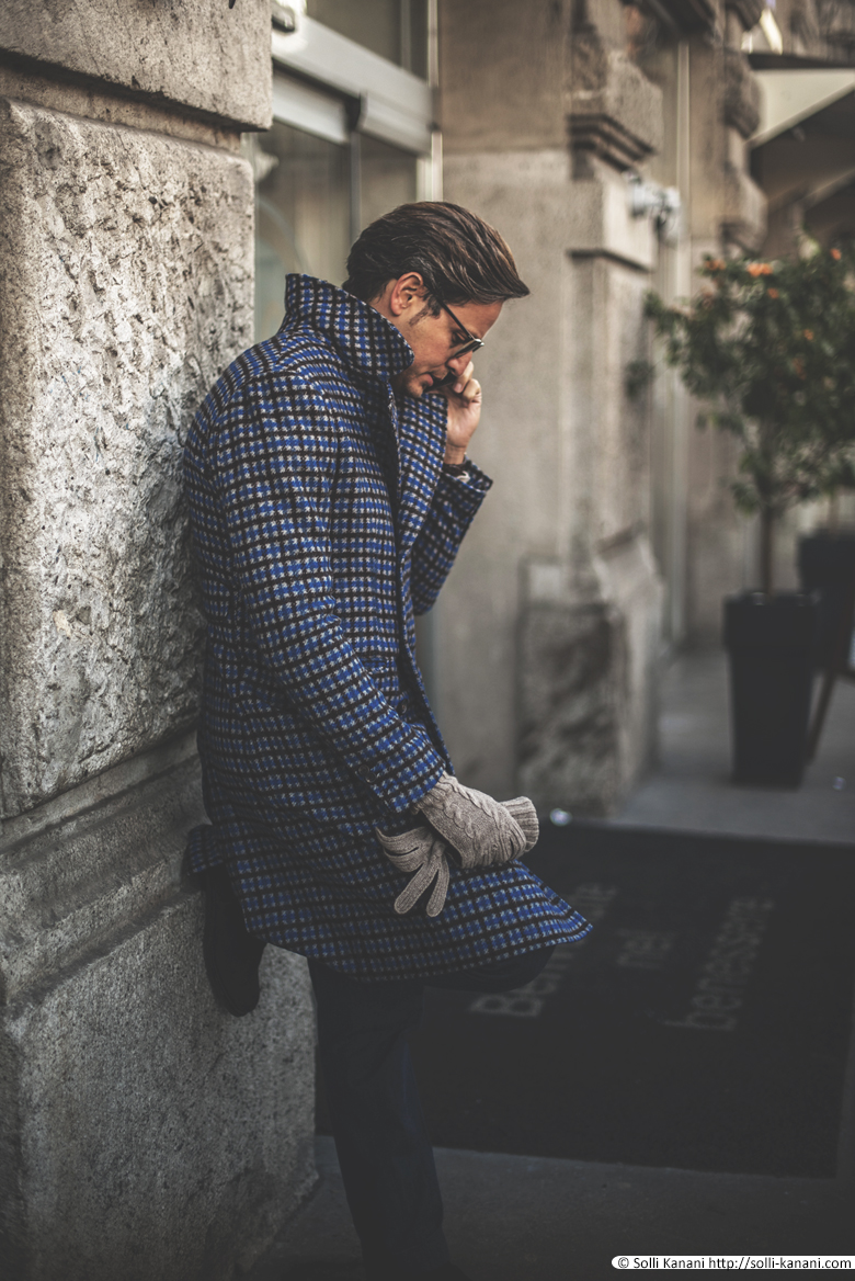 Mr Raro - Milano Fashion Week