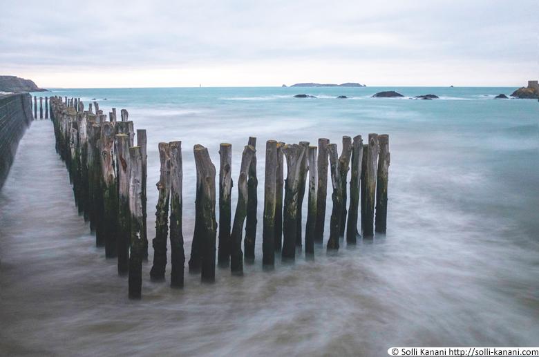 Bretagne, a natural jewel