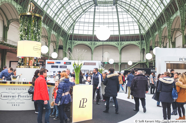 Taste of Paris 2016