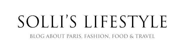 Blog About Paris , Fashion, Food & Travel