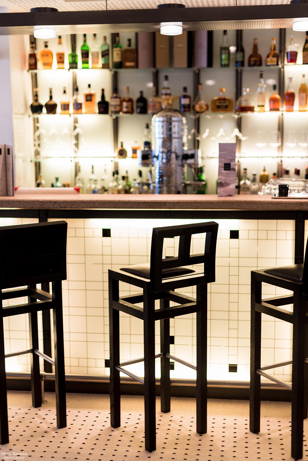 Bar L'Agapa Hotel
