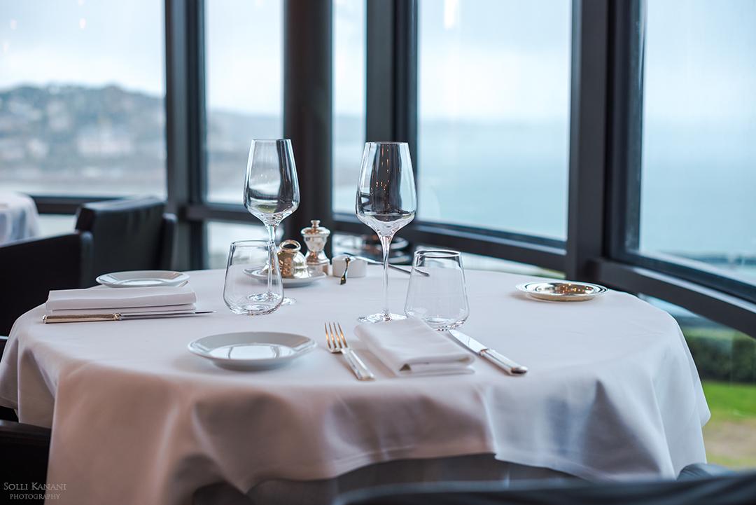 Restaurant Le Bélouga