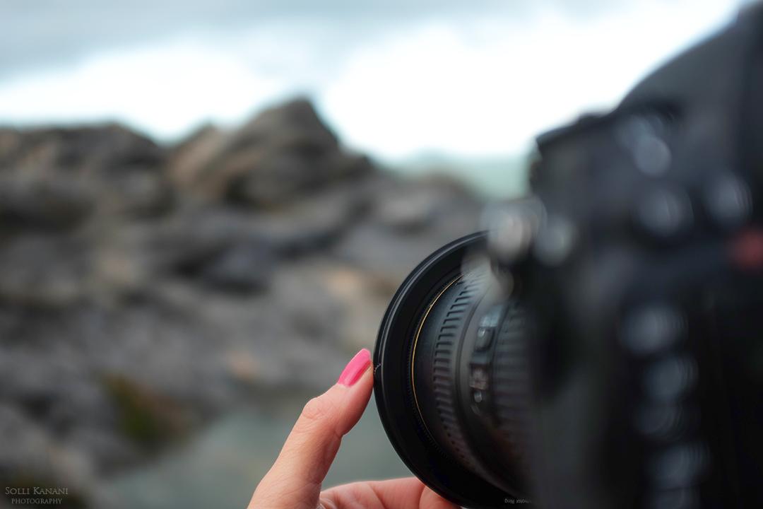 NiSi Landscape Polarizer
