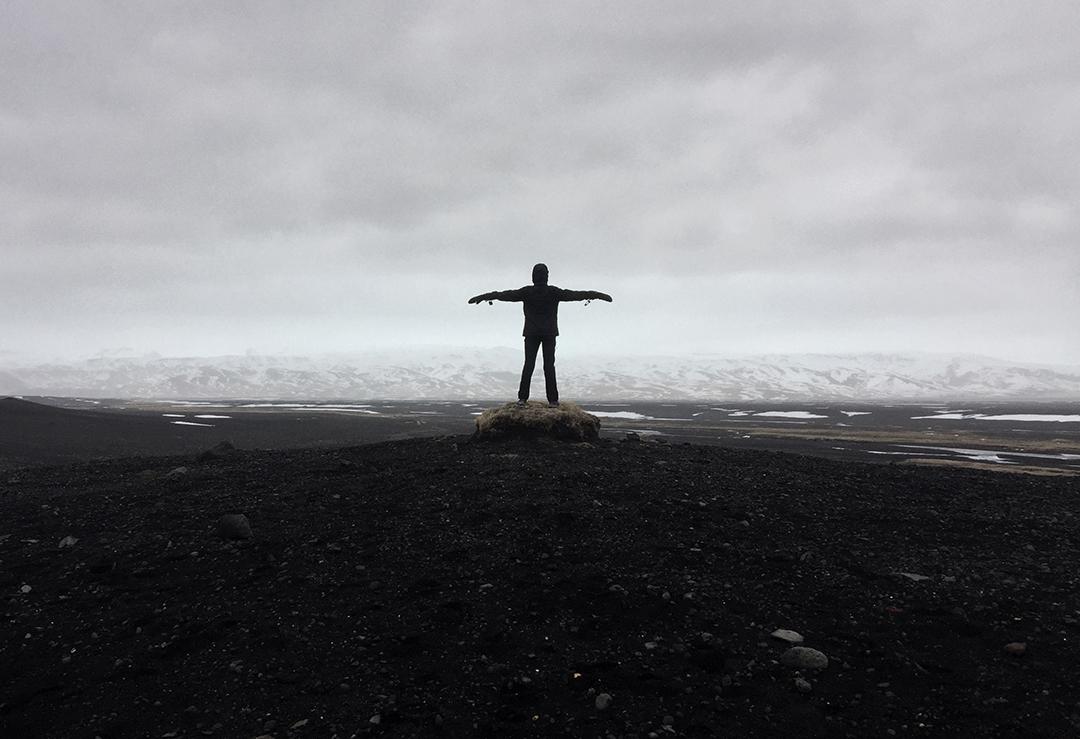 Iceland Roadtrip