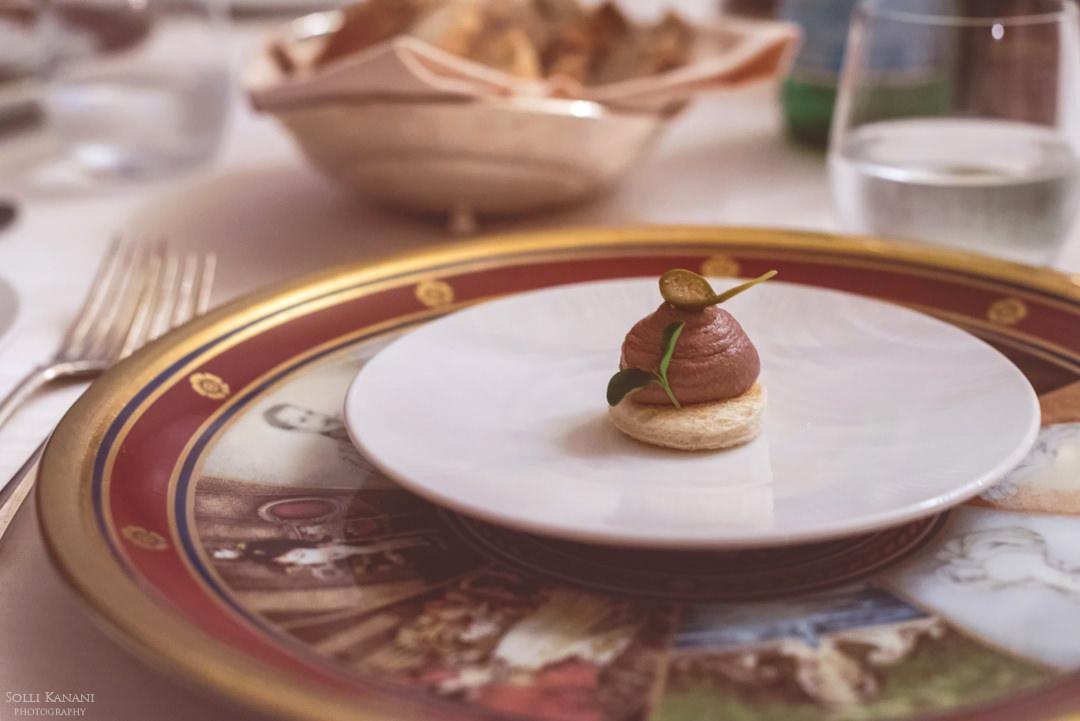 Oliviera Restaurant