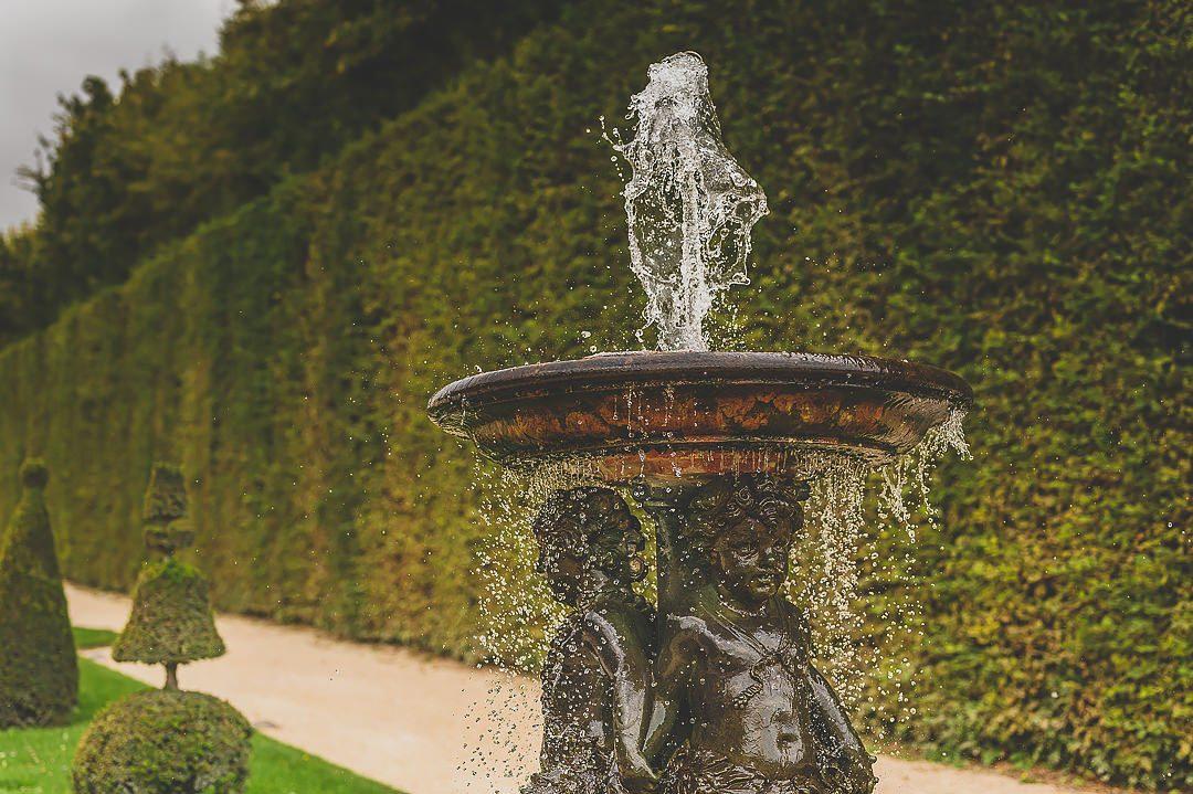 Water Walk Versailles