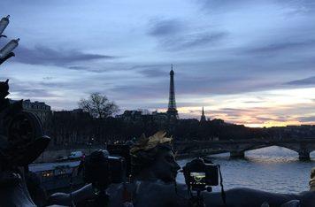 Paris By Night Photo Tour