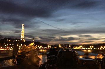 Paris Photo Workshop