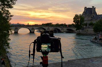 Photo Tour in Paris